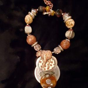 Jewelry - Custom made